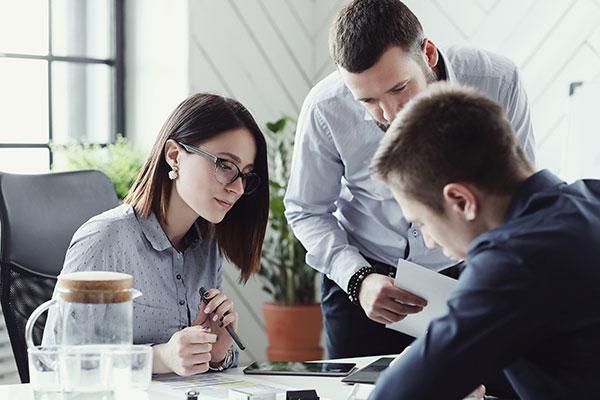 recrutement, Agents d'Expert et Middle management de transition, recrutement