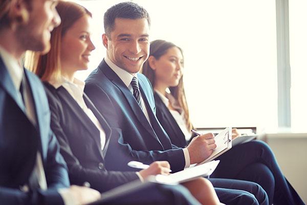 recrutement Expert et Middle management de transition